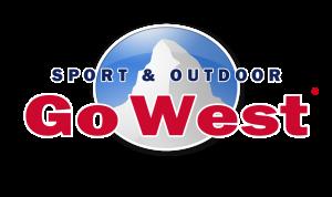 Logo Sport und Outdoor Go West Kolbermoor Rosenheim