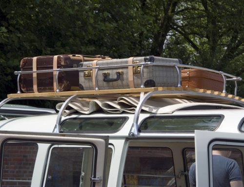 VW Bus packen: Die Packliste für deinen Roadtrip – das muss mit… und das ist schon drin!
