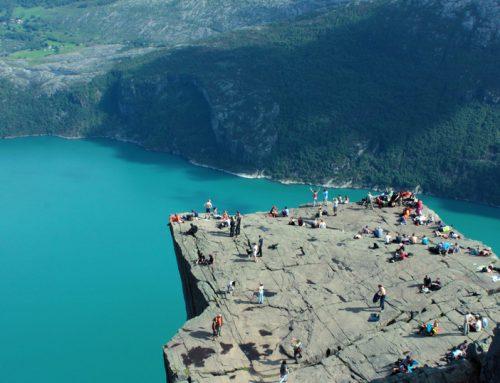 Magische Natur – Dein Roadtrip durch Norwegen