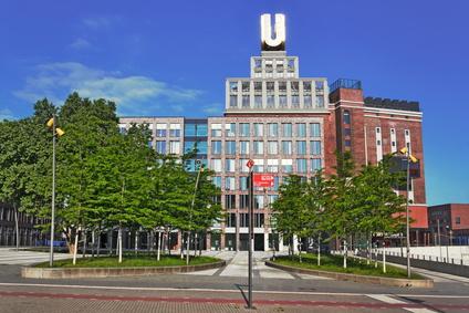 Dortmund U-Tower