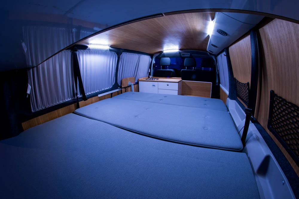 vw t6 camper mieten auf. Black Bedroom Furniture Sets. Home Design Ideas