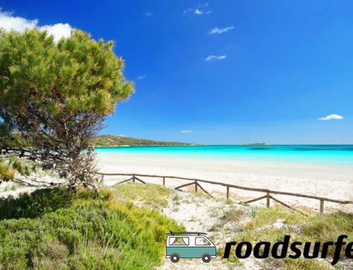 Campen auf Sardinien – Campingplätze und mehr!