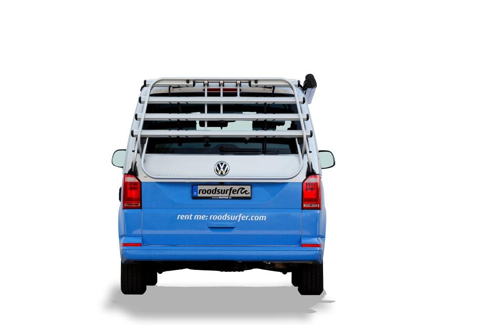 VW T6 California Ocean Aussteiger 4