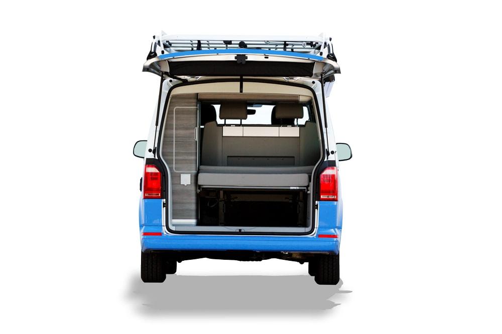 VW T6 California Ocean Aussteiger 5