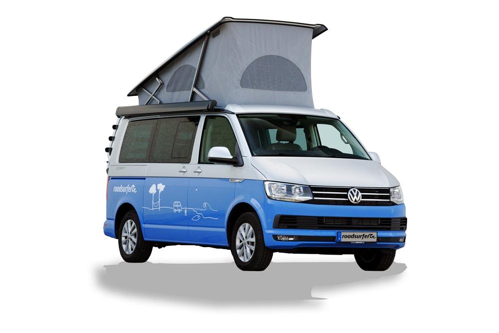 VW T6 California Ocean Aussteiger 1