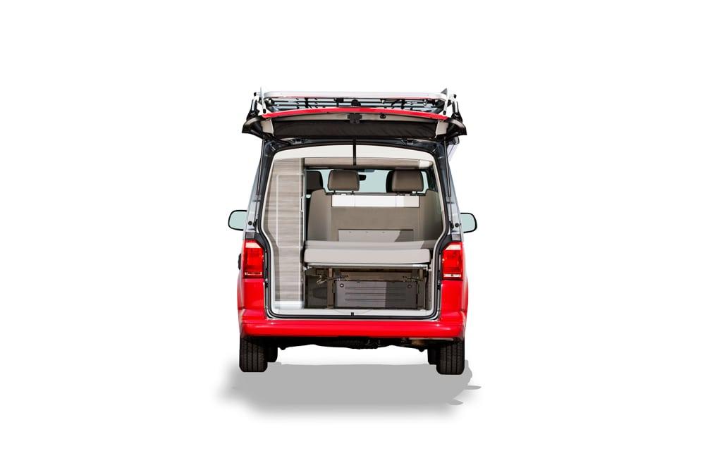 VW T6 California Ocean Aussteiger Plus 5