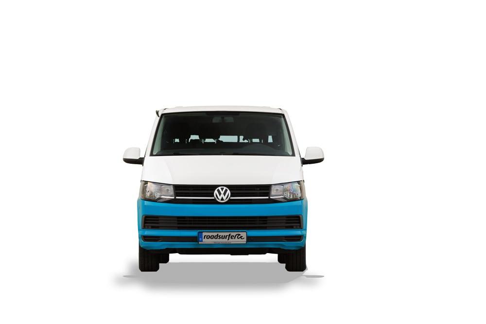 VW T6 Camper Einsteiger 6