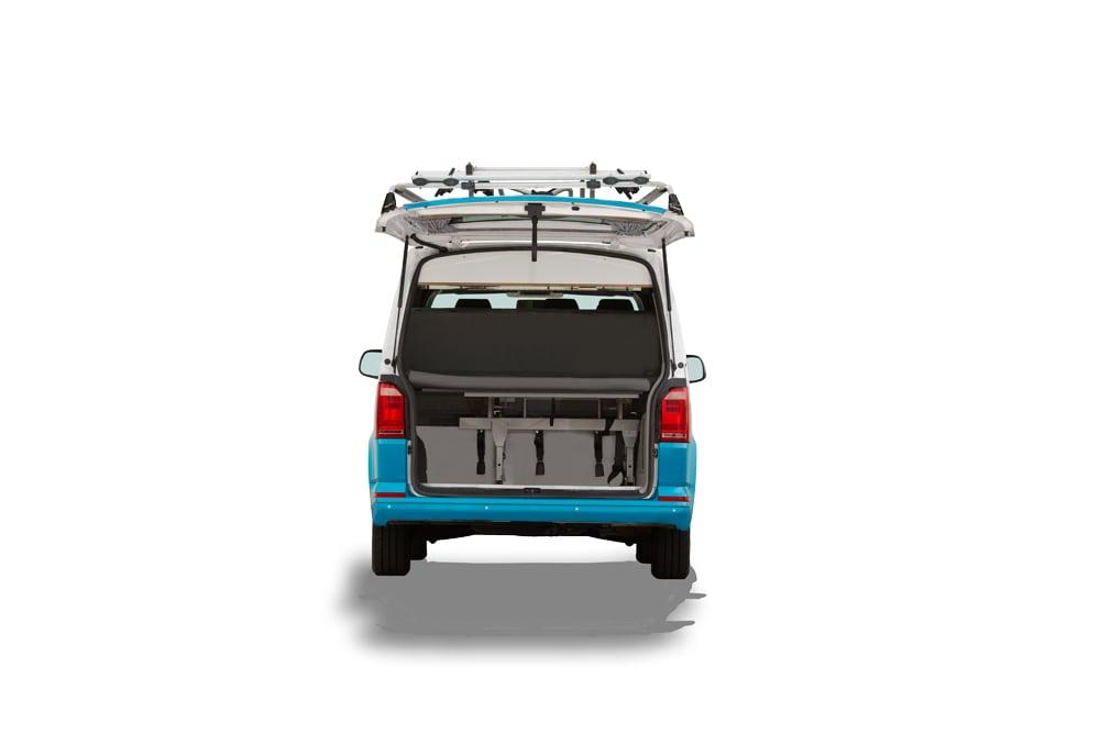 VW T6 Camper Einsteiger 4