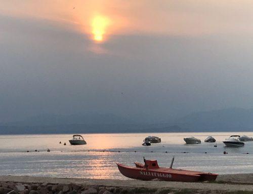 Camping am Gardasee: Das sind die Highlights!