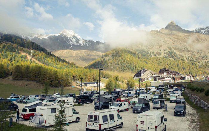 Camper Van Summit in Leutasch – roadsurfer ist mit dabei