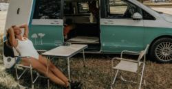 5 Sterne Camping Deutschland