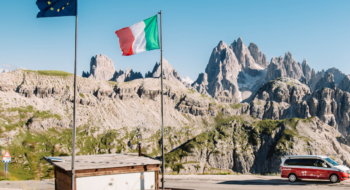 5 Sterne Camping Italien