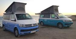 App Roadtrip Park4night Strand Meer