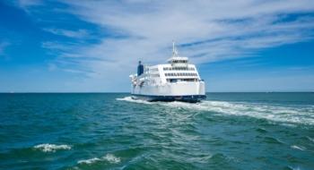 Camper rental ferry roadsurfer