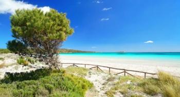 Camping on Sardinia