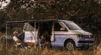 Le camping sauvage en Bretagne