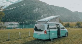 Le camping sauvage en Norvège