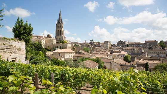Campingbus mieten Frankreich Bordeaux