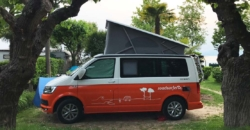 Campingtrip Campingbus roadsurfer