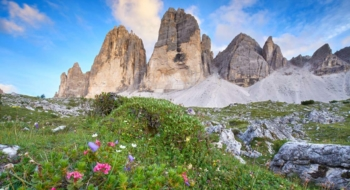 Roadtrip Südtirol Italien Campingbus