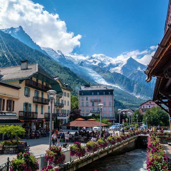 Roadtrip durch die Schweiz und Frankreich mit SUP Alpen