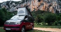 Top Campingplätze Europa