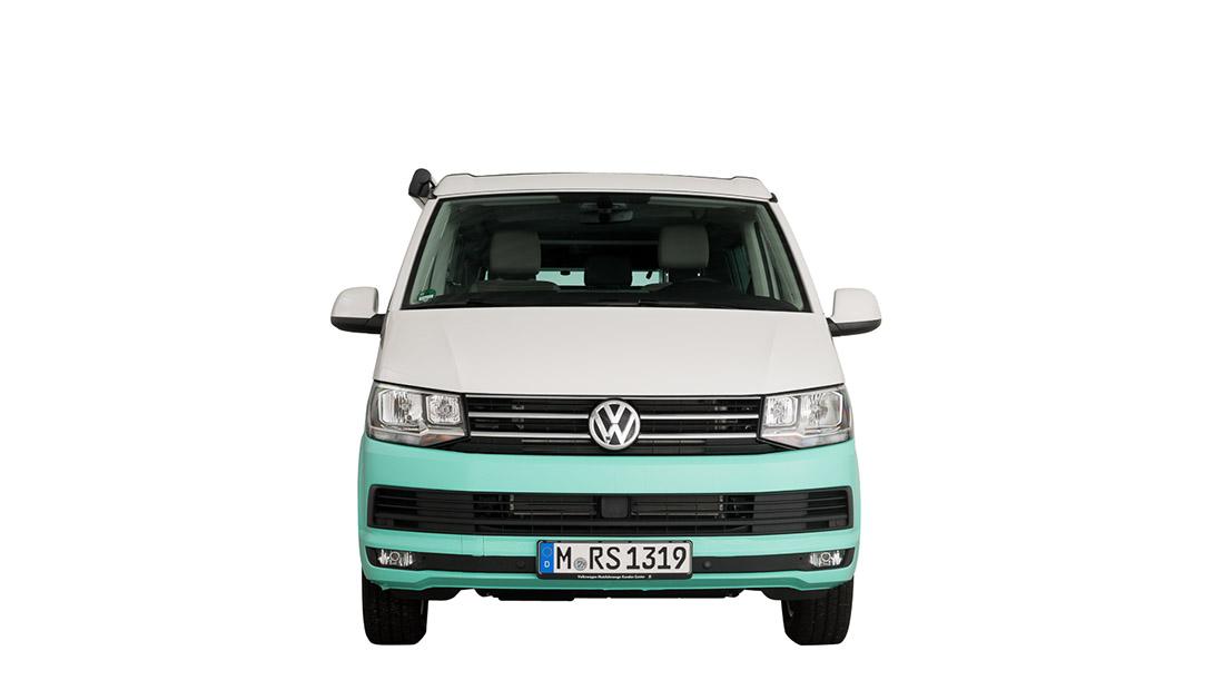 Alquilar una Volkswagen California T6