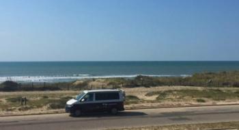 Atlantic France Road Trip