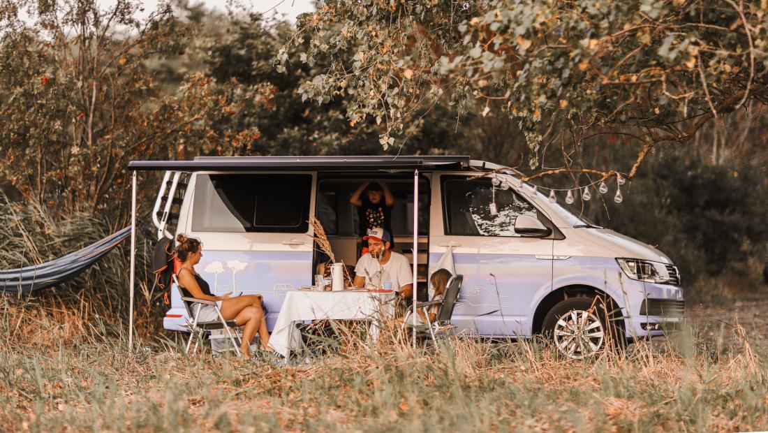 Camper abonnieren, mieten oder kaufen