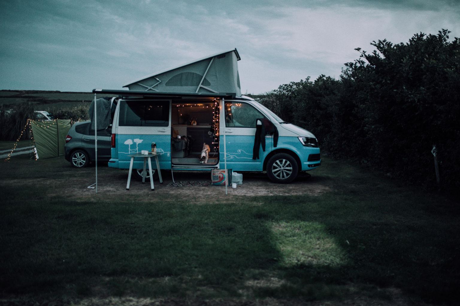 camper mit standheizung