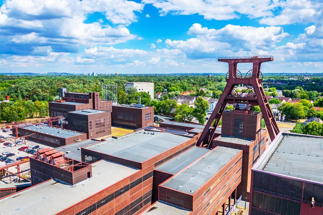 Essener Zollverein