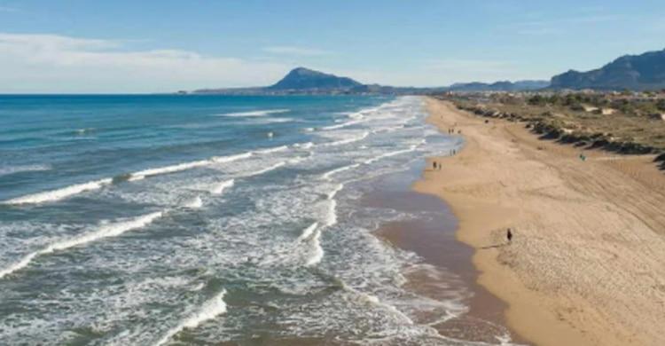 Camperspot Oliva Playa