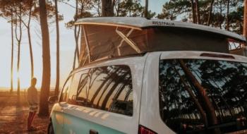 Trouver le bon spot camping sur la côte Atlantique