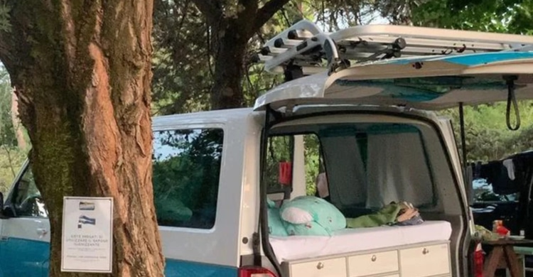 Camping Dolce Sole