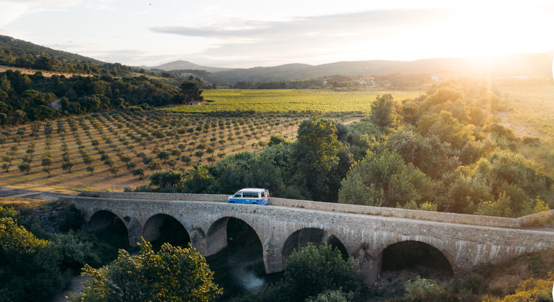 Faire du camping en France : notre guide 2020