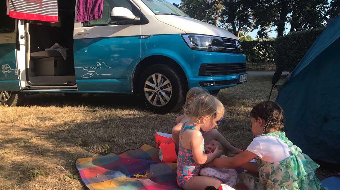 camping in istria kids roadsurfer