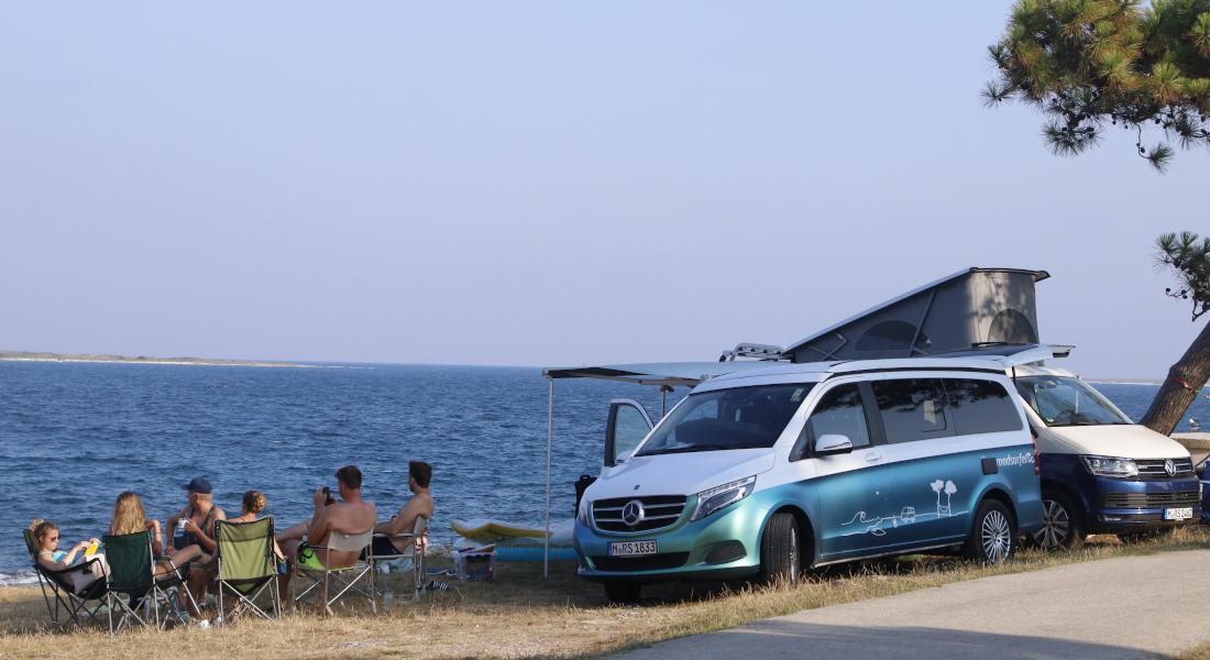 Camping Kroatien Kosten