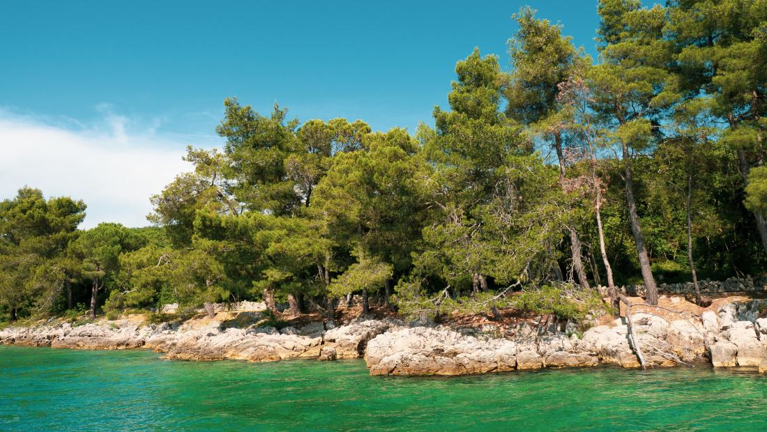 Camping Kroatien Malinska