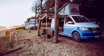 Nouvelle-Aquitaine : Camping en bord de mer