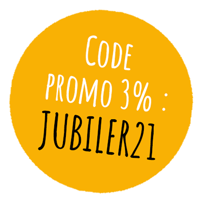 Promo 3% Jubiler