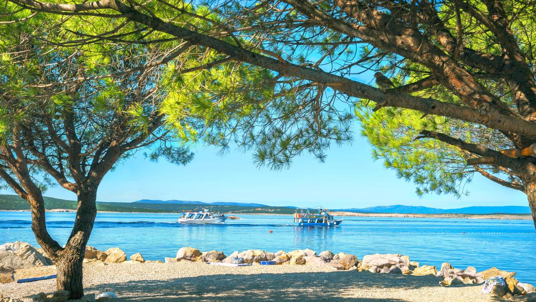 Camping Kroatien Crikvenica
