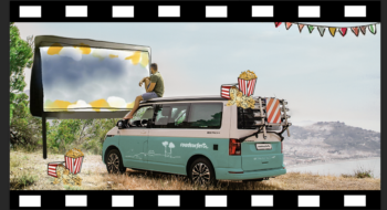 Die Besten Road Movies