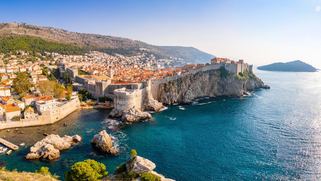 Camping Kroatien Dubrovnik