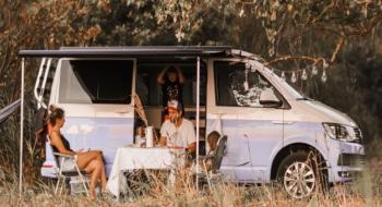 Familyfriendly Camping