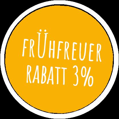 roadsurfer Frühfreuer Rabatt