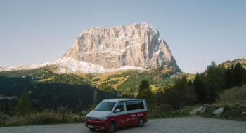 Camping Guide Italy