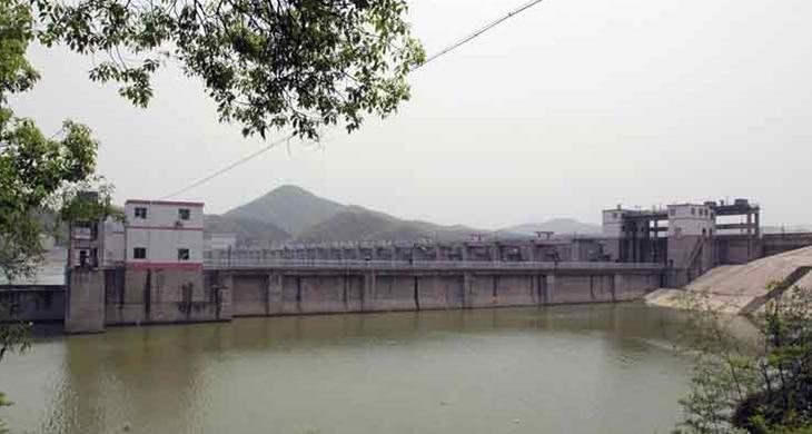 Hydro Power Project China