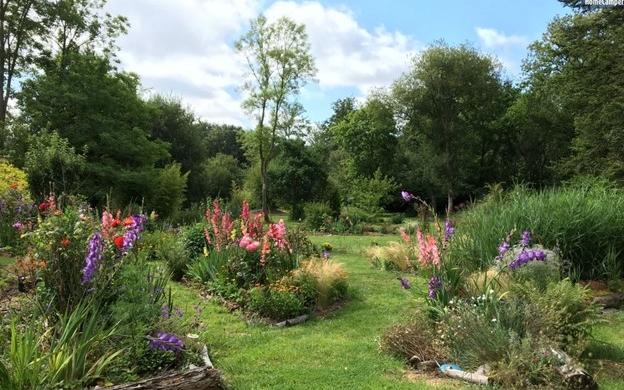 spot france bretagne garden