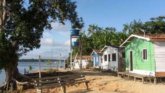 klimaneutral regenwald brasilien