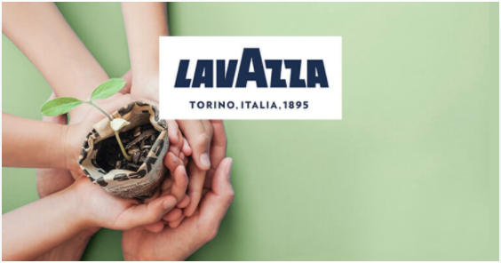 Cooperation entre roadsurfer & Lavazza